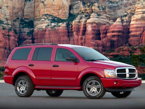 Dodge Durango  01.2003 - 03.2006