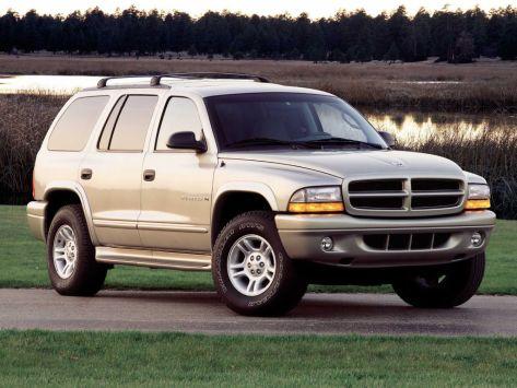 Dodge Durango  07.1997 - 08.2003