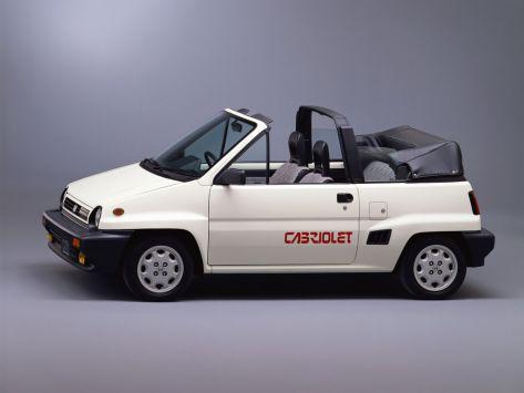 Honda City GA1