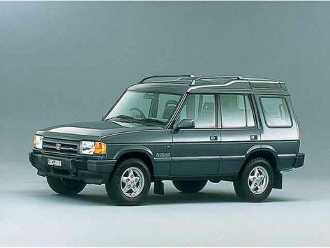 Honda Crossroad  07.1994 - 12.1998