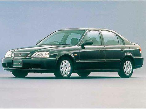 Honda Integra SJ (EK3) 01.1998 - 12.2001