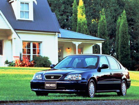 Honda Integra SJ (EK3) 02.1996 - 12.1997