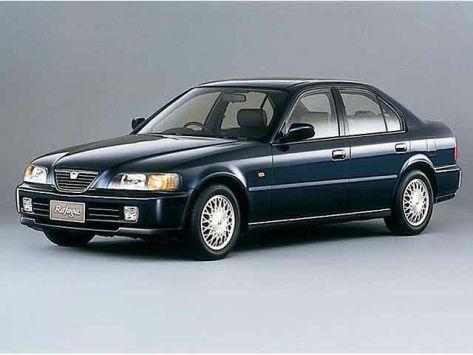 Honda Rafaga  10.1993 - 08.1997