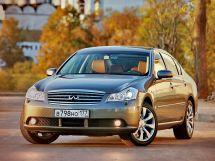 Infiniti M35 2004, седан, 3 поколение