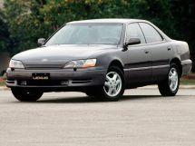 Lexus ES300 рестайлинг 1994, седан, 2 поколение, XV10