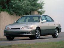 Lexus ES300 рестайлинг 1999, седан, 3 поколение, XV20