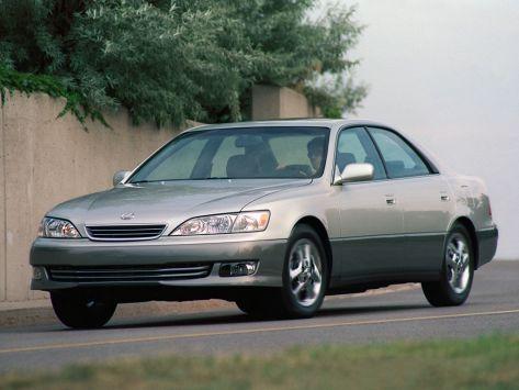 Lexus ES300 (XV20) 01.1999 - 07.2001