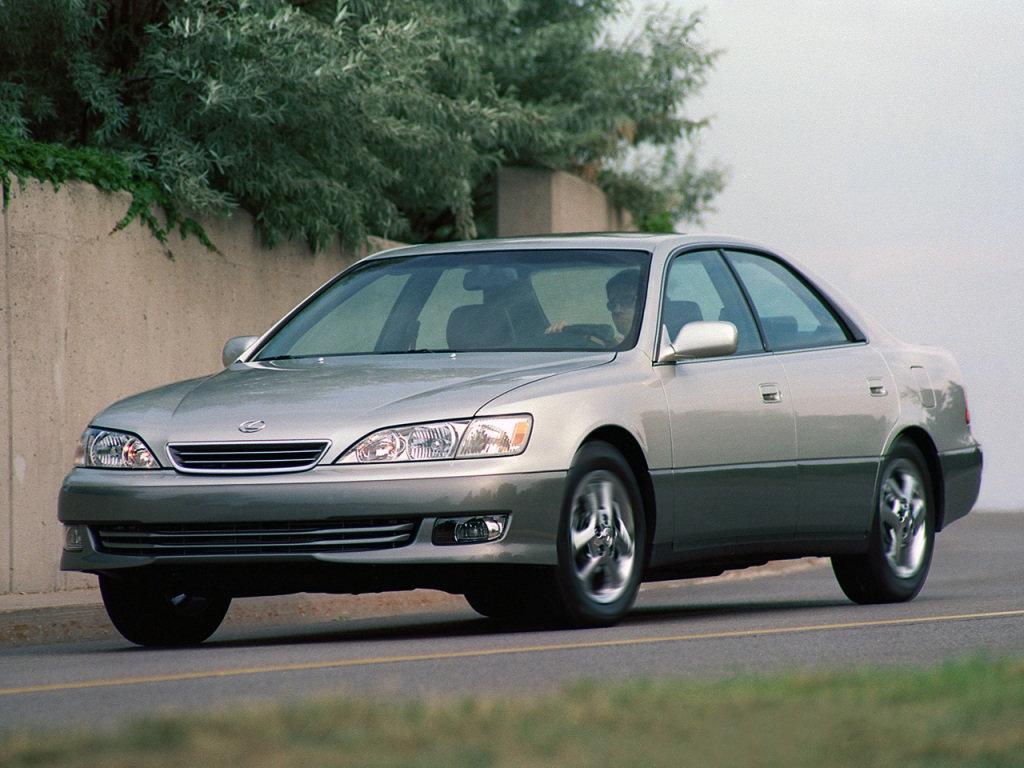 Lexus ES300 1999 - 2001