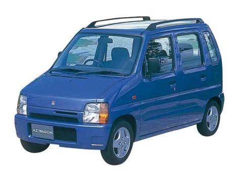 Mazda AZ-Wagon (CY, CZ) 09.1994 - 04.1997