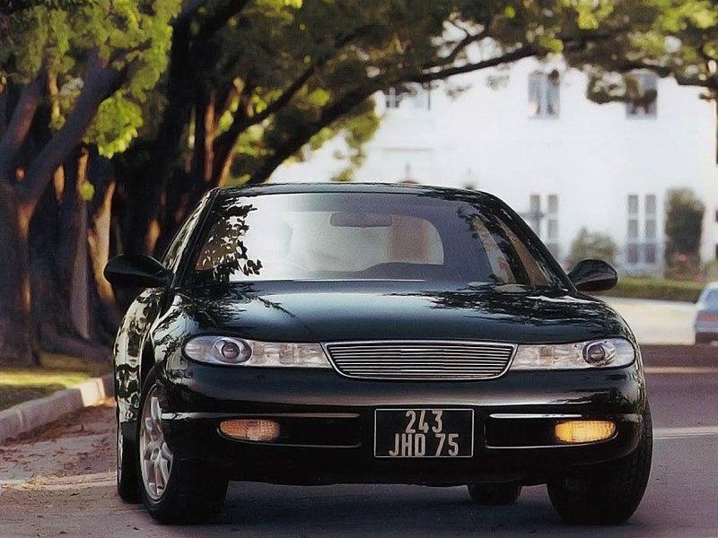 mazda efini ms8 1993 фото тех характеристики