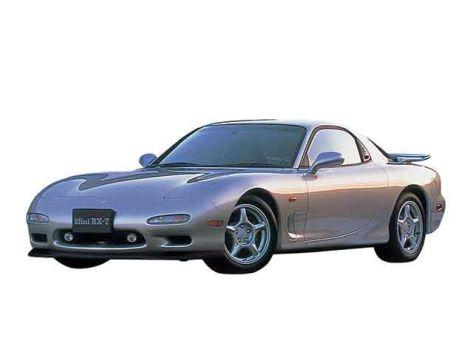 Mazda Efini RX-7 FD