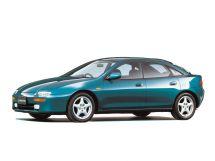 Mazda Lantis 1993, лифтбек, 1 поколение, CB