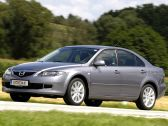Mazda Mazda6 GG