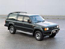 Mazda Proceed Marvie 1991, джип/suv 5 дв., 1 поколение, UV