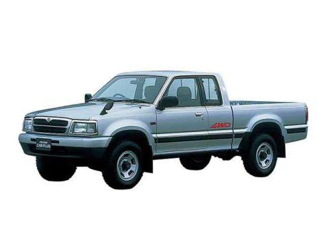 Mazda Proceed (UF) 06.1996 - 01.1999