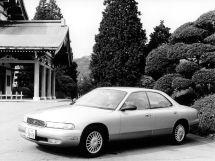 Mazda Sentia 1991, седан, 1 поколение, HD