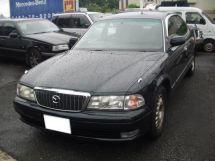 Mazda Sentia рестайлинг 1997, седан, 2 поколение, HE