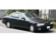Mazda Sentia 1995, седан, 2 поколение, HE
