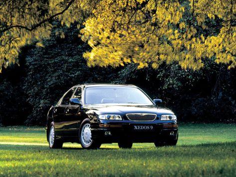 Mazda Xedos 9 (TA) 09.1993 - 07.2000