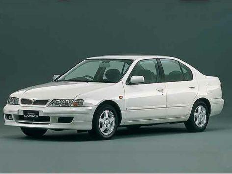 Nissan Primera Camino (P11) 09.1998 - 04.1999