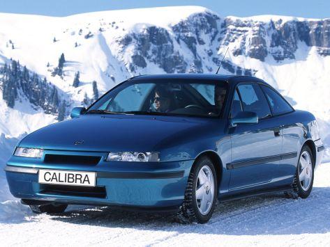 Opel Calibra  01.1989 - 10.1994
