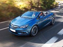 Opel Cascada 2013, открытый кузов, 1 поколение