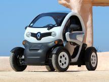 Renault Twizy 2012, хэтчбек 3 дв., 1 поколение