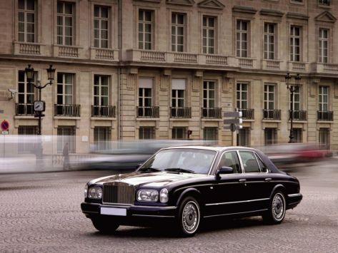 Rolls-Royce Silver Seraph  03.1998 - 09.2002