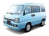 Subaru Sambar TW