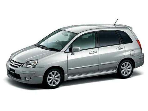 Suzuki Aerio  11.2003 - 05.2006