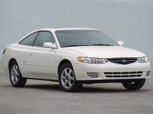 Toyota Solara 1 поколение, 08.1998 - 08.2001, Купе