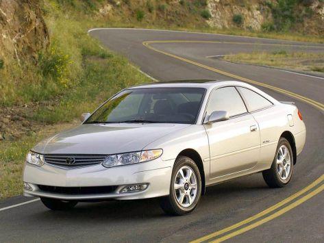 Toyota Solara (XV20) 09.2001 - 06.2003