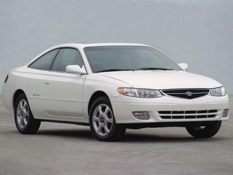 Toyota Solara (XV20) 08.1998 - 08.2001