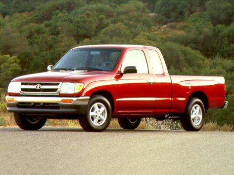 Toyota Tacoma (N100) 07.1997 - 09.2000