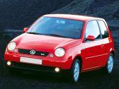 Volkswagen Lupo 6L