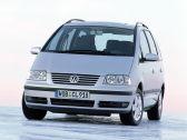 Volkswagen Sharan 7M