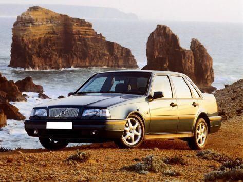 Volvo 460  09.1993 - 09.1996