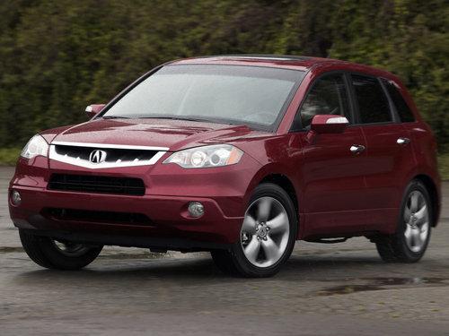 Acura RDX 2006 - 2009