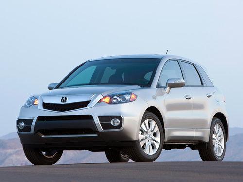 Acura RDX 2009 - 2012