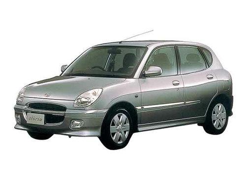 Daihatsu Storia 2000 - 2001