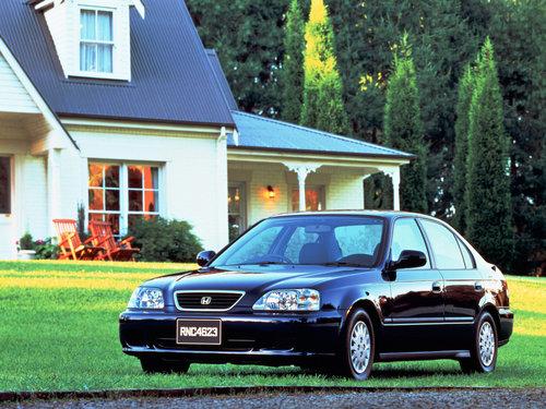 Honda Integra SJ 1996 - 1997