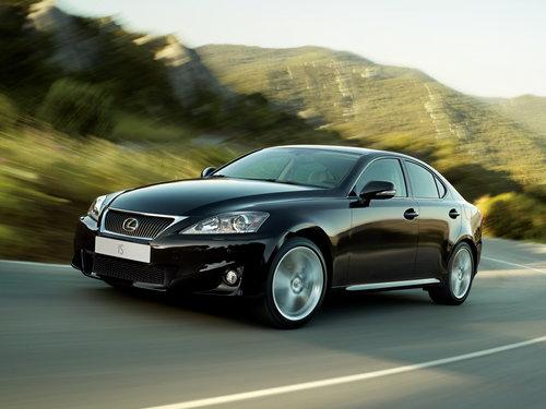Lexus IS200d 2010 - 2012