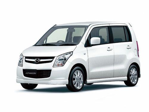 Mazda AZ-Wagon 2008 - 2012