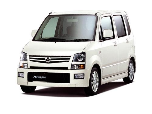 Mazda AZ-Wagon 2003 - 2005