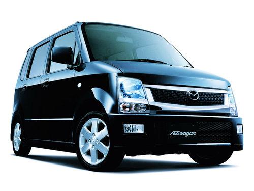 Mazda AZ-Wagon 2005 - 2008