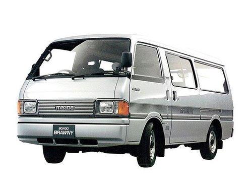 Mazda Bongo Brawny 1990 - 1997