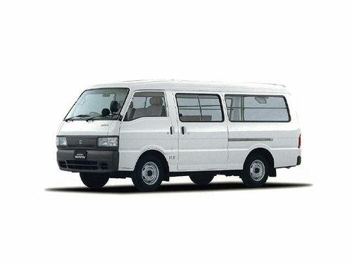 Mazda Bongo Brawny 1997 - 1999