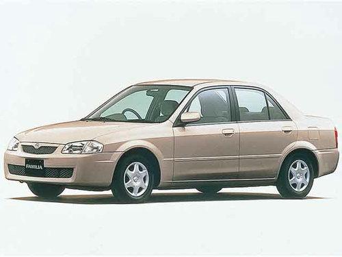 Mazda Familia 1998 - 2000