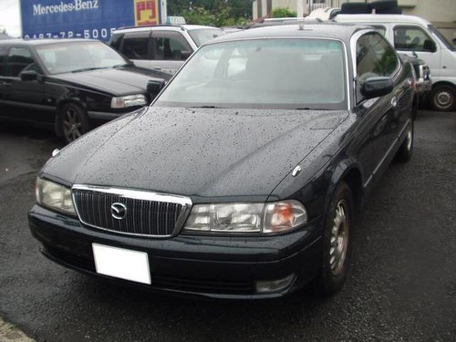Mazda Sentia 1997 - 2000