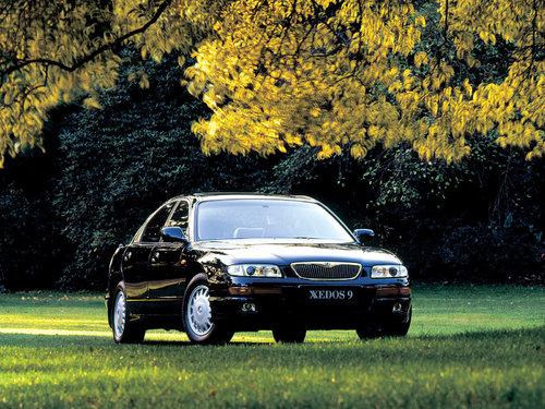 Mazda Xedos 9 1993 - 2000